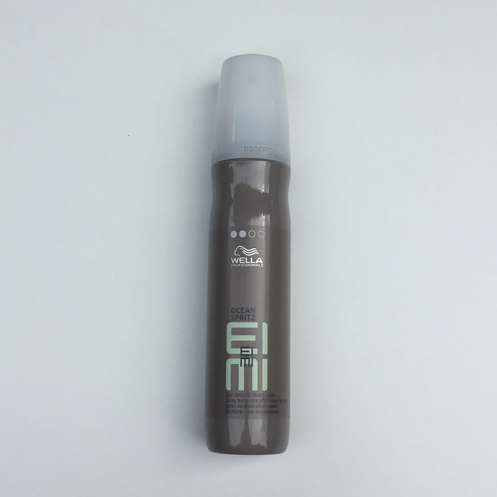 Wella Ocean Spritz Strandlook Spray 150 Ml Studio 22